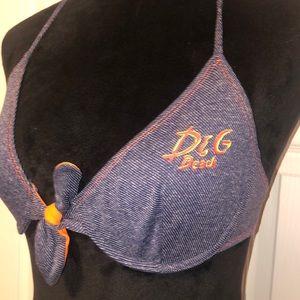 Dolce & Gabbana Swim - 👙Dolce & Gabbana Bikini👙